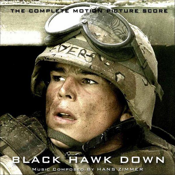 "Black hawk down soundtrack [""he's dead. "" user extended] ost."