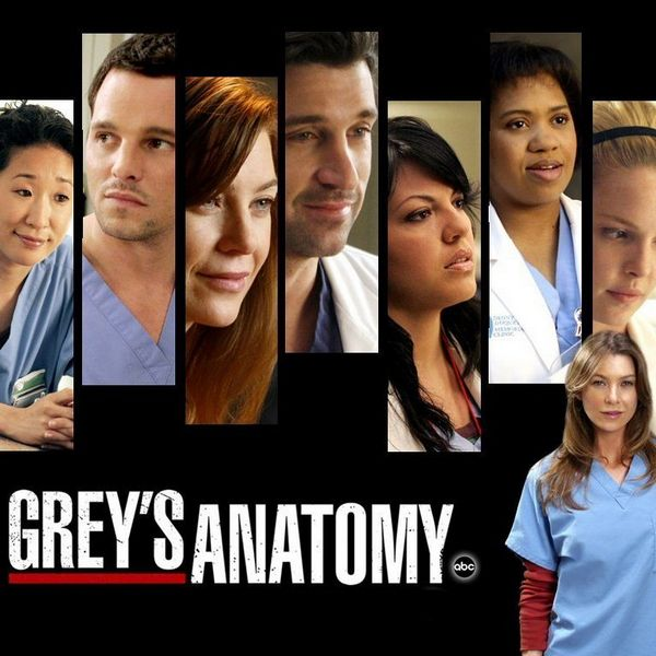 Greys anatomy se gratis