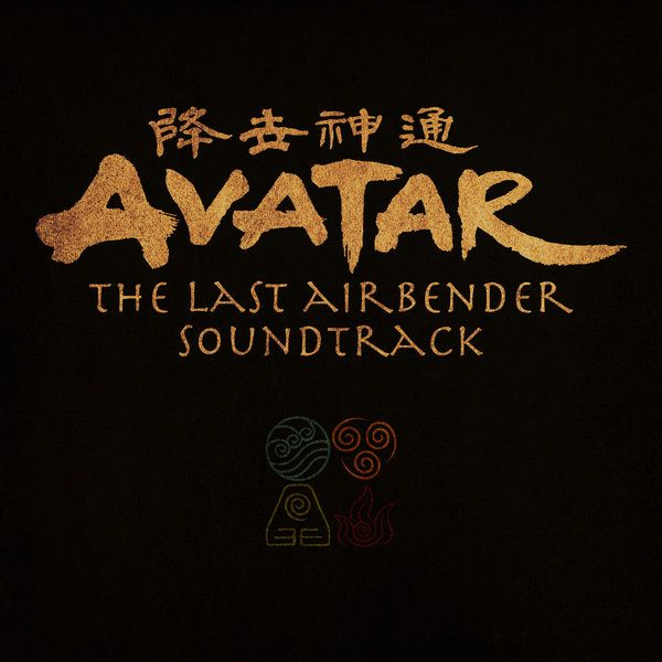 Descargar OST / BSO De [Avatar: The Last Airbender] (.rar