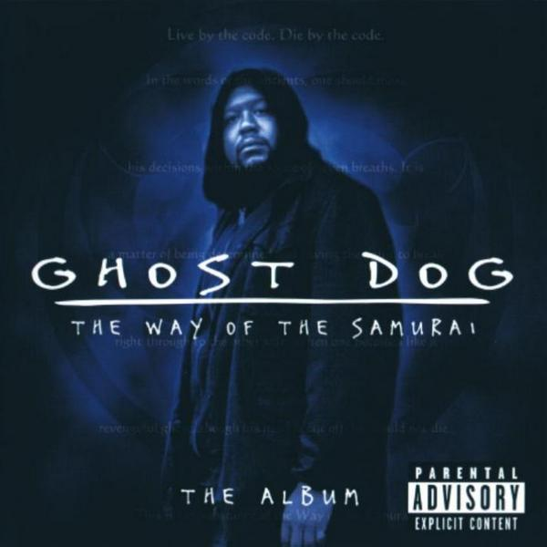Descargar Ost Bso De Ghost Dog The Way Of The Samurai Rar Bsost
