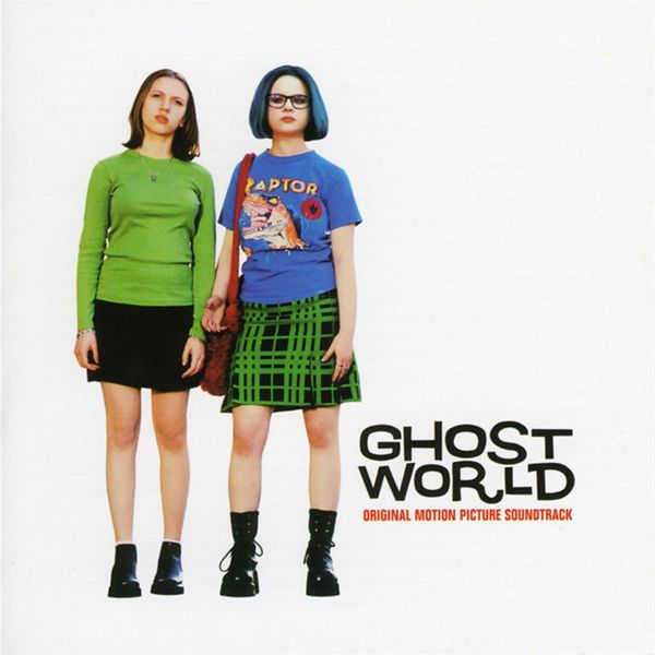 Descargar Ost Bso De Ghost World Rar Bsost