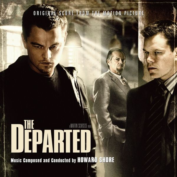 Descargar OST / BSO de [The Departed] ( rar) - BSOST