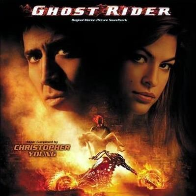 Descargar Ost Bso De Ghost Rider Rar Bsost