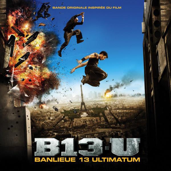 B13 ULTIMATUM GRATUIT TÉLÉCHARGER FILM