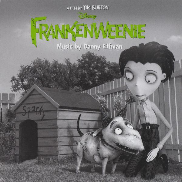 frankenweenie strange love descargar messenger